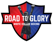 Road To Glory White Collar Boxing - 10 week fitness program
